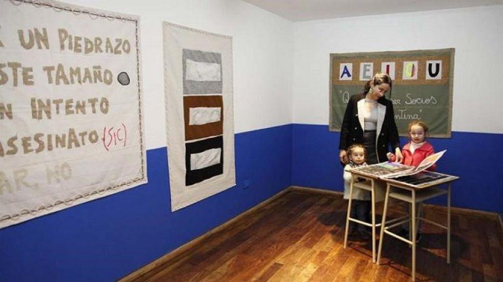 Se realiza el XV Salón Nacional de Arte Contemporáneo en Tucumán