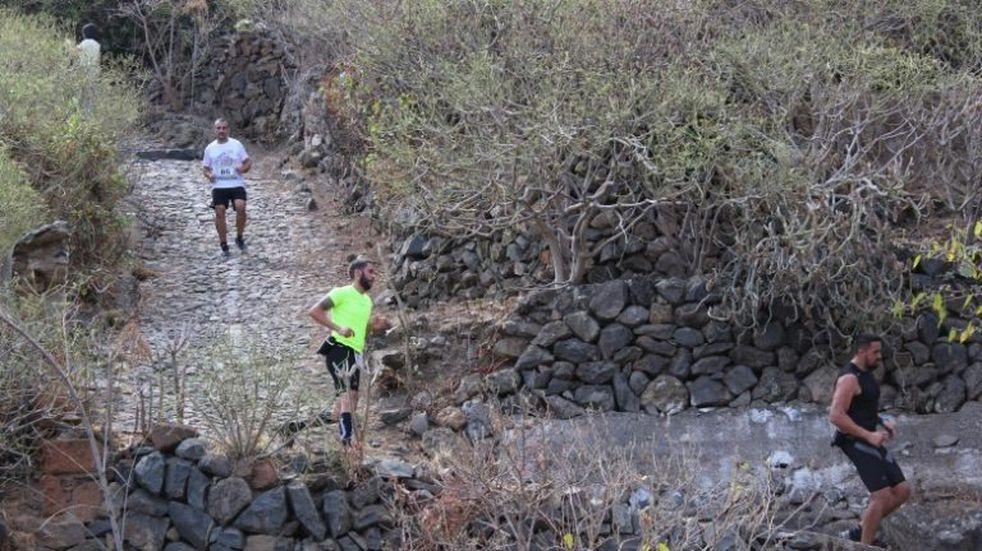 El Trail running de Esquel se correrá en diciembre