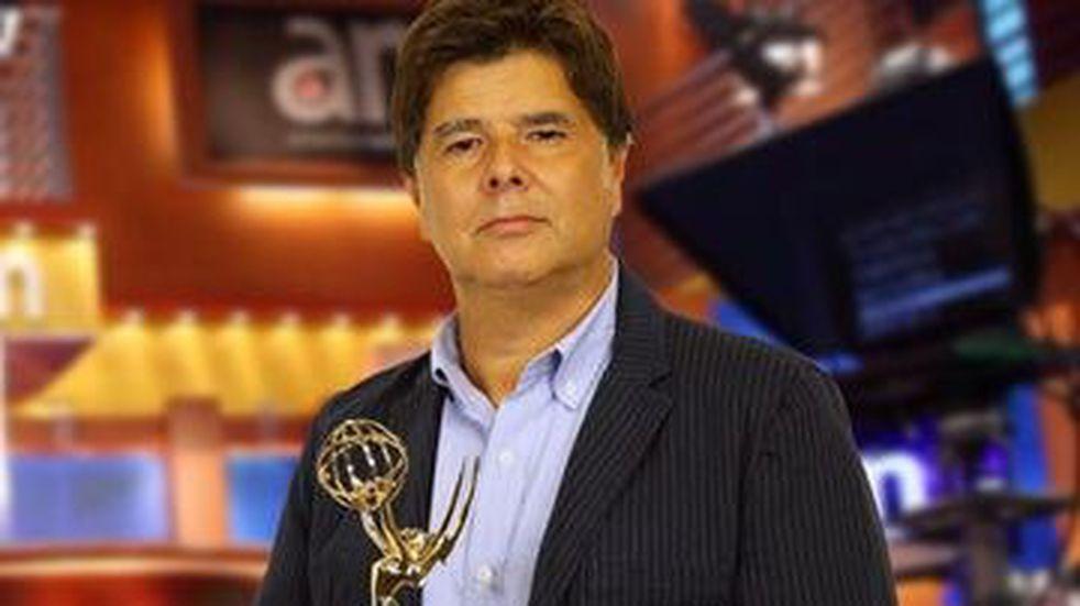 Renunció Leonardo Flores a la TV Pública tras una semana en el cargo