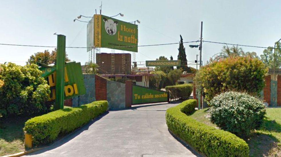 Femicidio en Quilmes: hallaron muerta a una joven en un hotel de Bernal