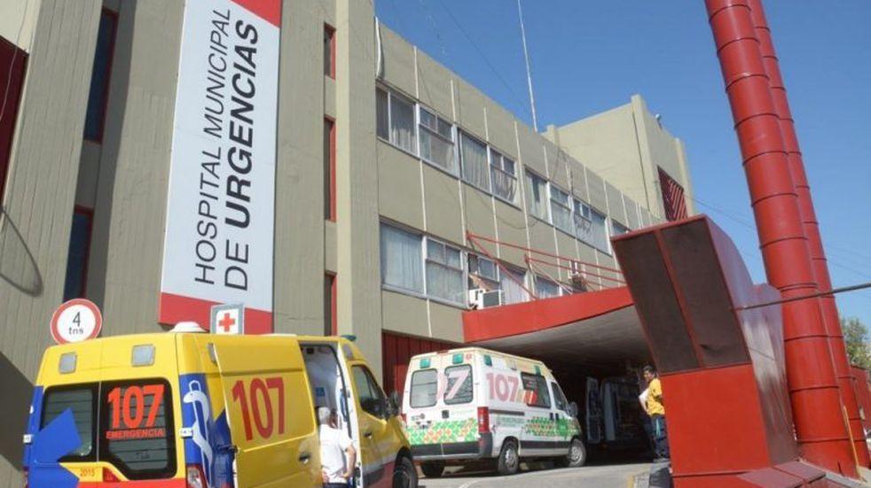 La Municipalidad invierte 55 millones de pesos en los hospitales Infantil y Urgencias