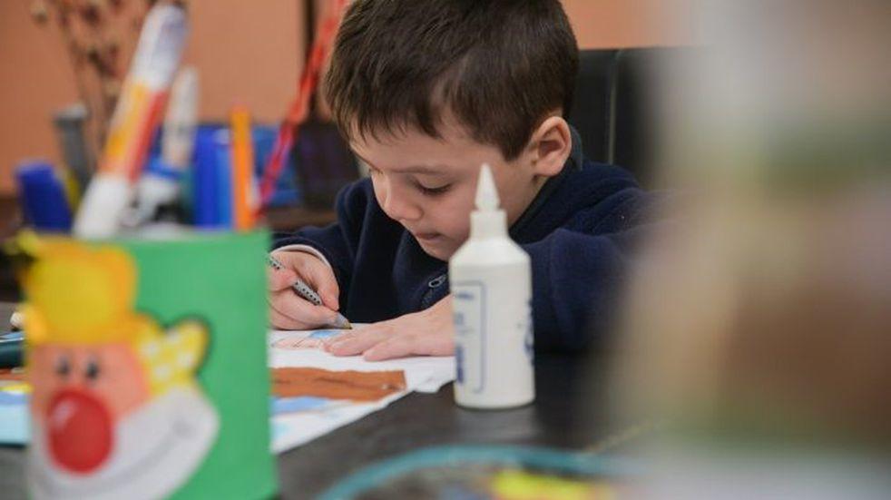 El 98% de los chicos del Valle del Uco accedió a la educación virtual