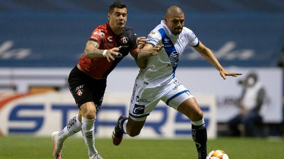 Milton Caraglio no llegará a tiempo a Rosario Central para jugar por la Sudamericana