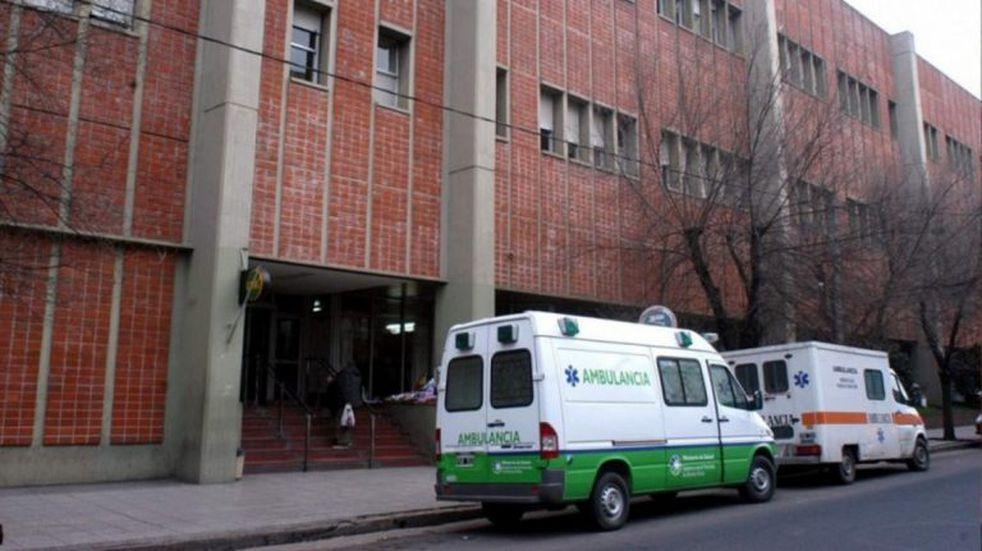 Una chica de 13 años se electrocutó en su casa de Miramar y falleció en el Materno Infantil