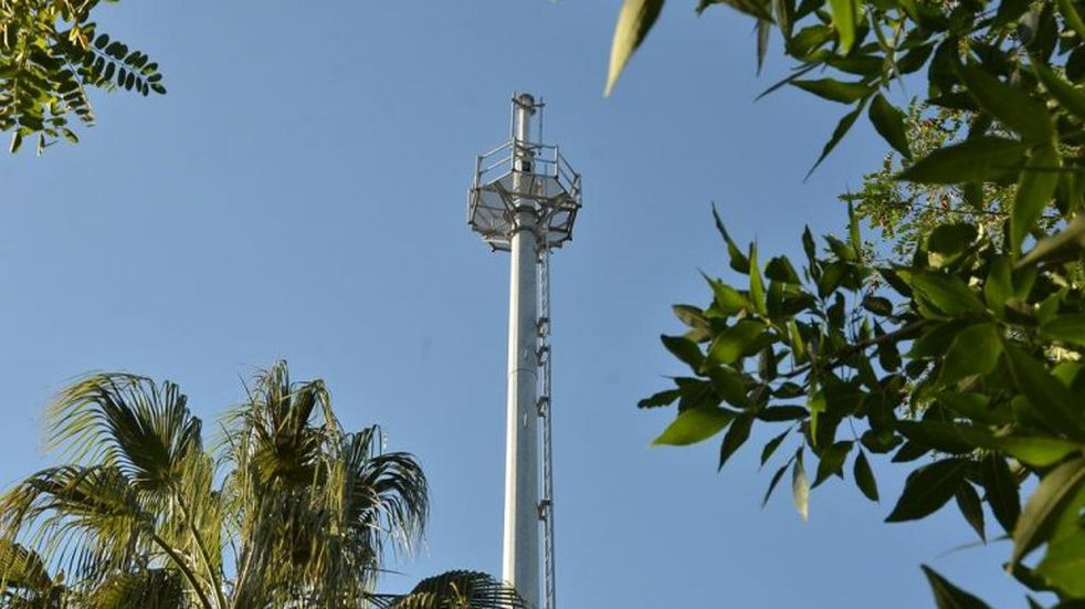 Concejales de Gualeguaychú buscan modificar la ordenanza sobre antenas