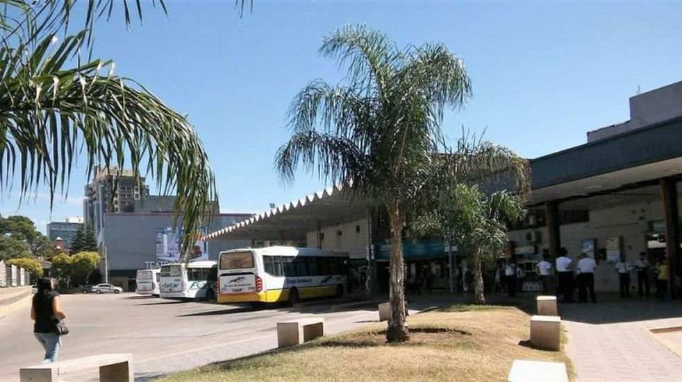 Transporte interurbano en Carlos Paz: la intención del gobierno provincial es que vuelva en los primeros días de diciembre