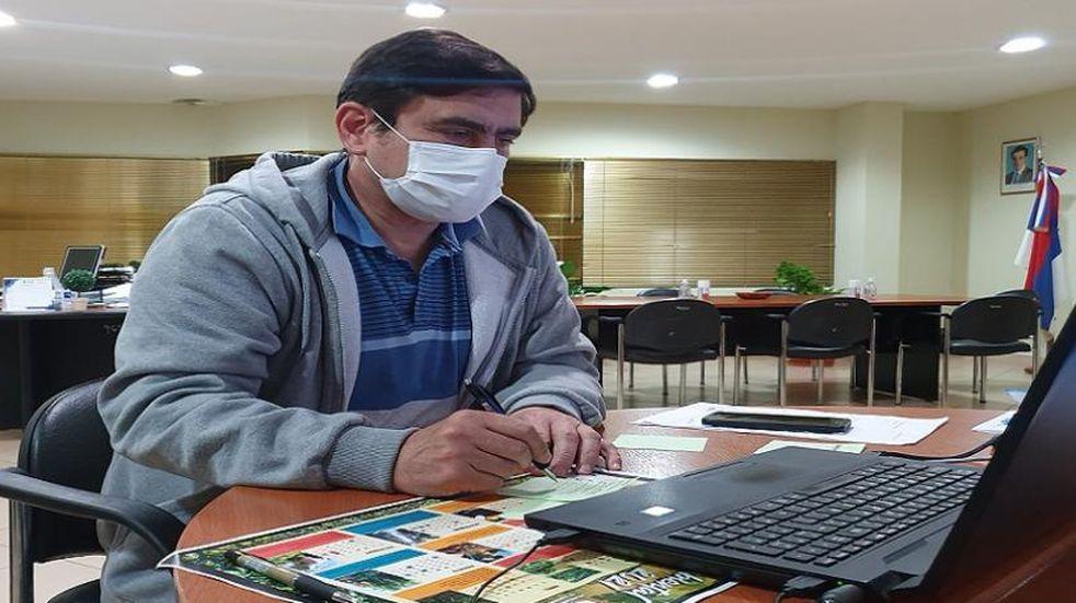 Eldorado: avanzan con las medidas para la inmunización contra el coronavirus