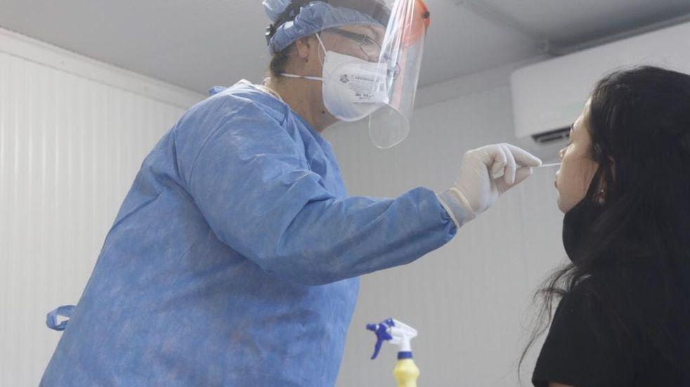 Coronavirus: Se confirmaron 25 nuevos casos este domingo en Carlos Paz
