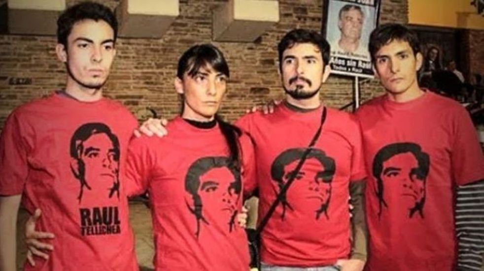 A 17 años de la desaparición de Raúl Tellechea , la causa llega a juicio