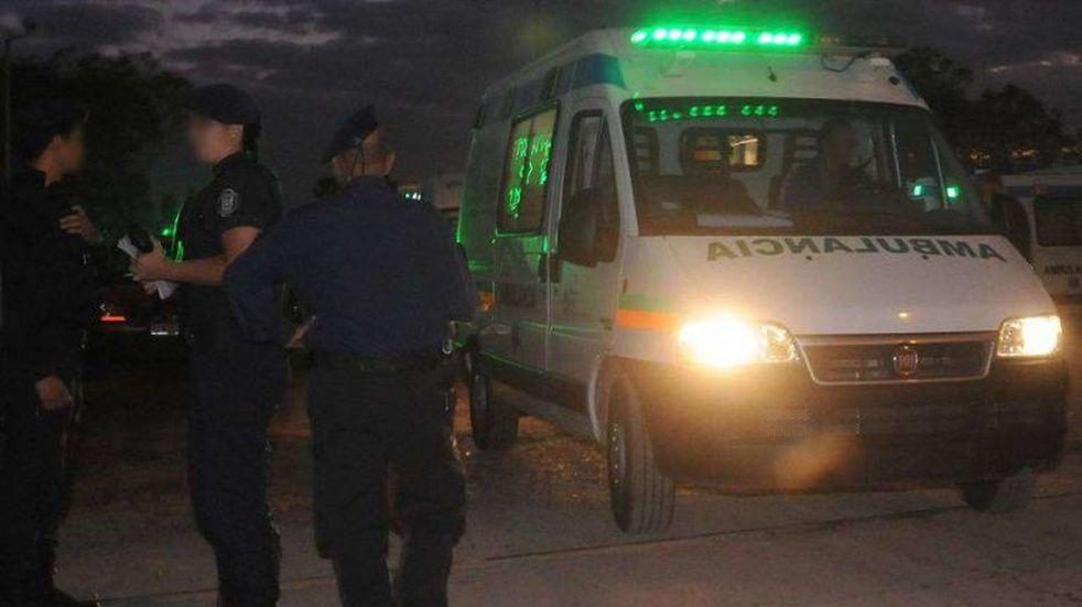 Un hombre fue baleado y otro herido en una riña en Tunuyán