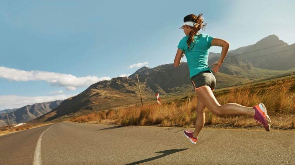 Running Santa Cruz organiza una carrera virtual para hacer en familia