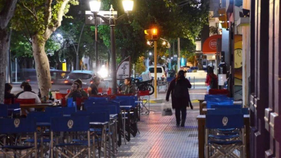 Refuerzan el control nocturno de bares y restaurantes en Villa Mercedes