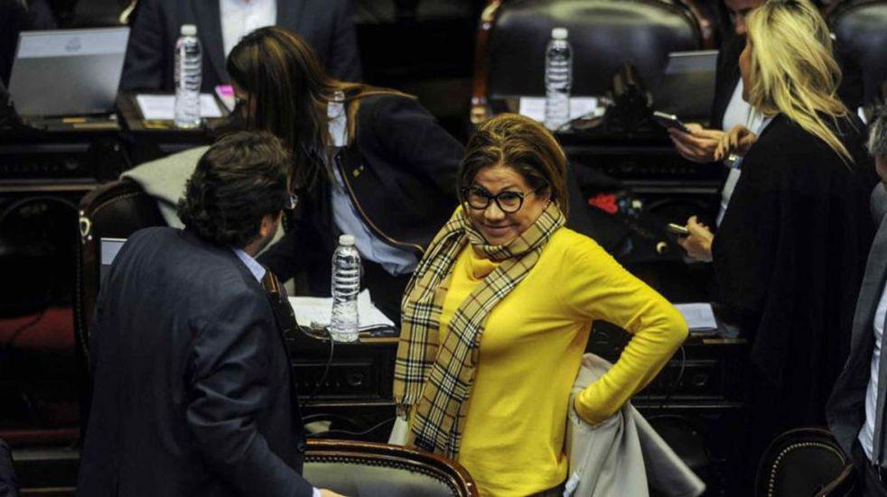 Diputados de Consenso Federal adelantaron que no apoyarán la reforma que impulsa el Gobierno en la Procuración