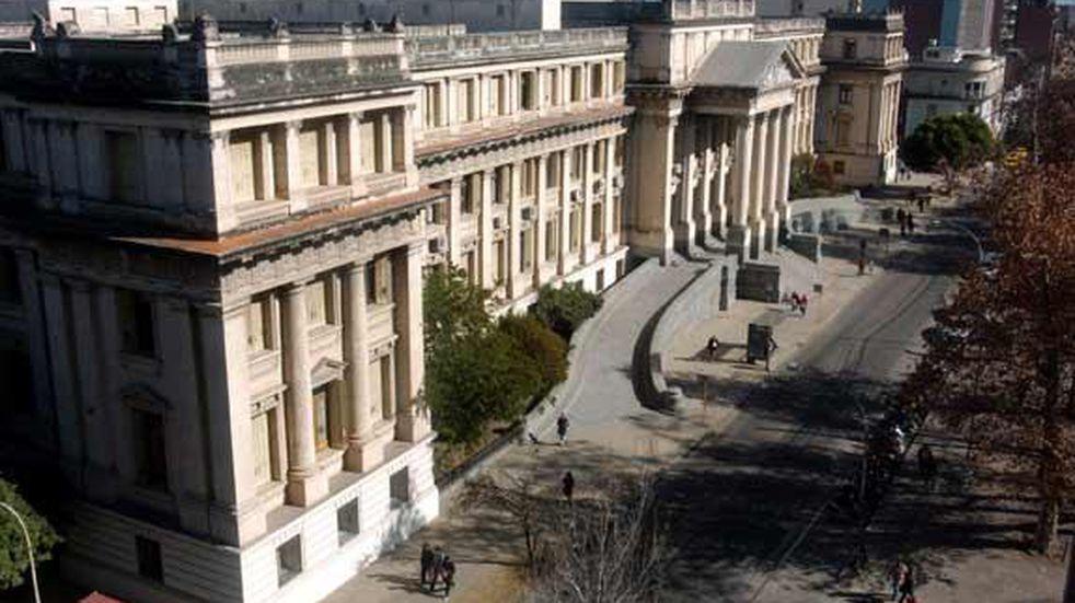 Los Tribunales cordobeses, ante un caso digno de estudio para los especialistas en derecho penal.