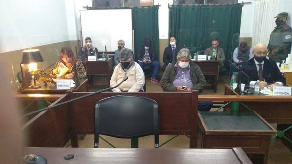 Tres empresarios condenados por asociación ilícita fiscal en Misiones