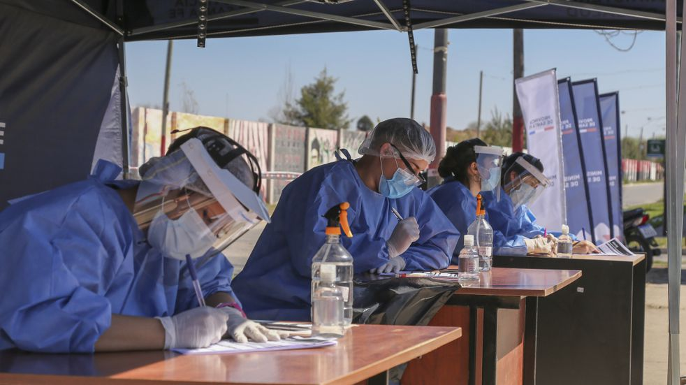Coronavirus: confirman casos de la cepa de Nueva York y de Manaos en Rosario y Funes