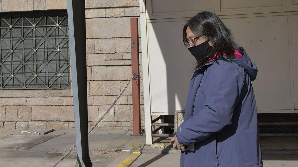 Segundo juicio por el Próvolo: declaró la monja Kumiko y dijo que era inocente