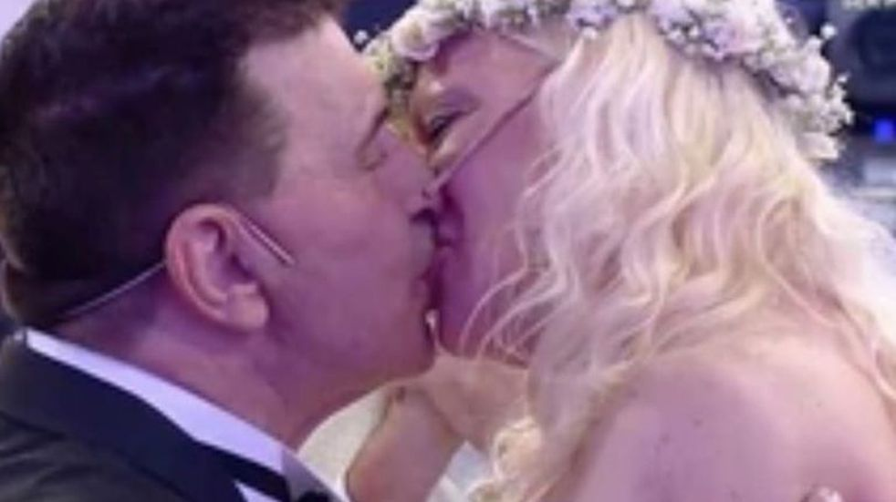 A un mes de su casamiento, se separaron Silvia Suller y Jacobo Winograd