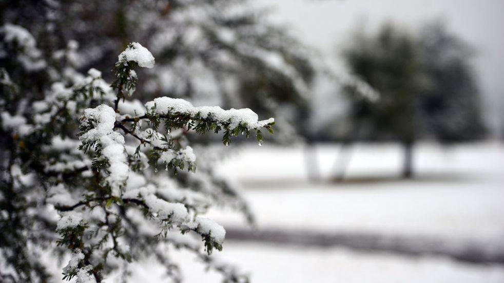 Córdoba: alerta violeta por frío, ríos congelados y dónde se registró la temperatura más baja