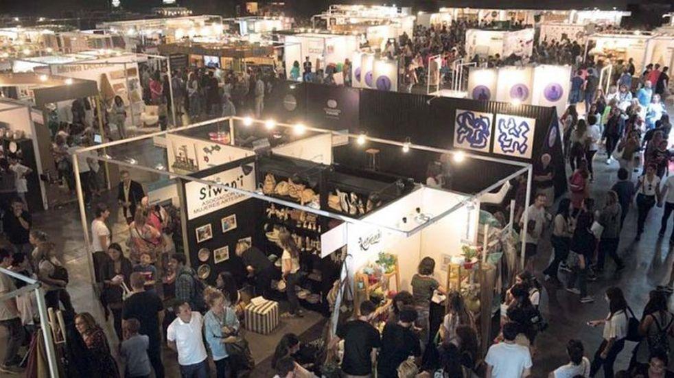 Seleccionaron 12 empresas pampeanas para la Feria Puro Diseño 2019