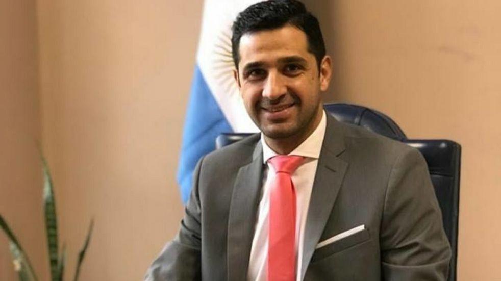 El intendente del Trapiche decretó una rebaja del 20% de su sueldo