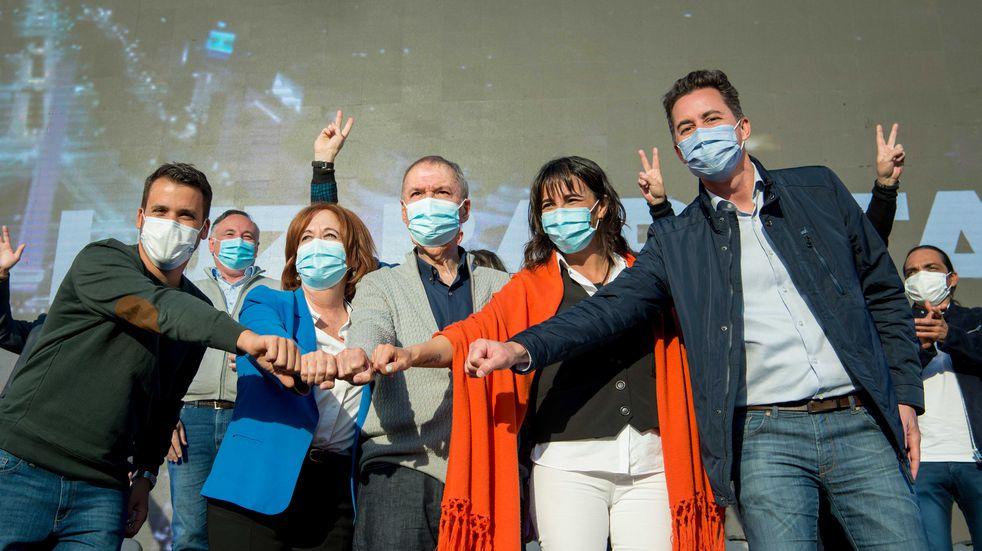PASO Córdoba 2021: Hacemos por Córdoba devolvió casi cuatro millones de pesos