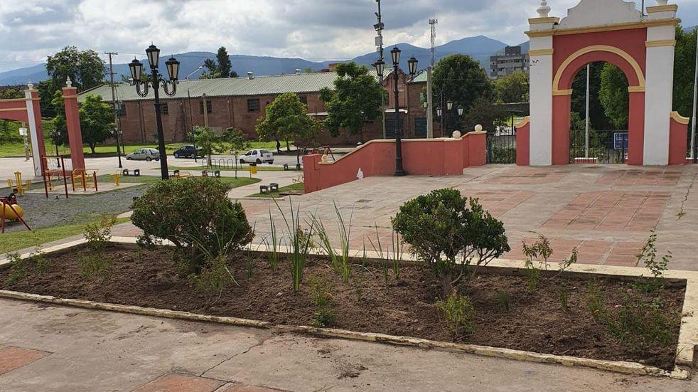 Inaugurarán una estatua en honor a Güemes en la Plaza España
