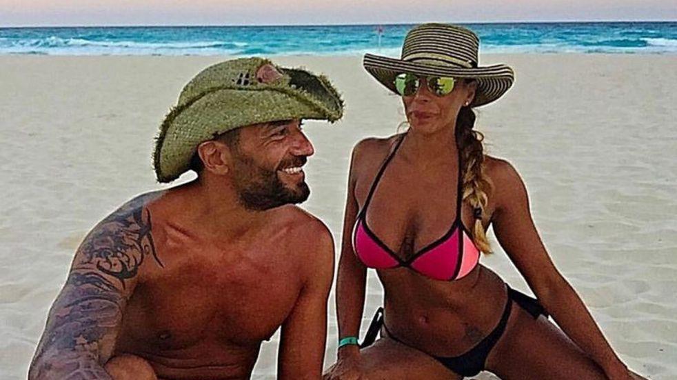 """Ximena Capristo le propuso a Gustavo Conti abrir la pareja: """"Puede estar con quien quiera, lo habilito"""""""