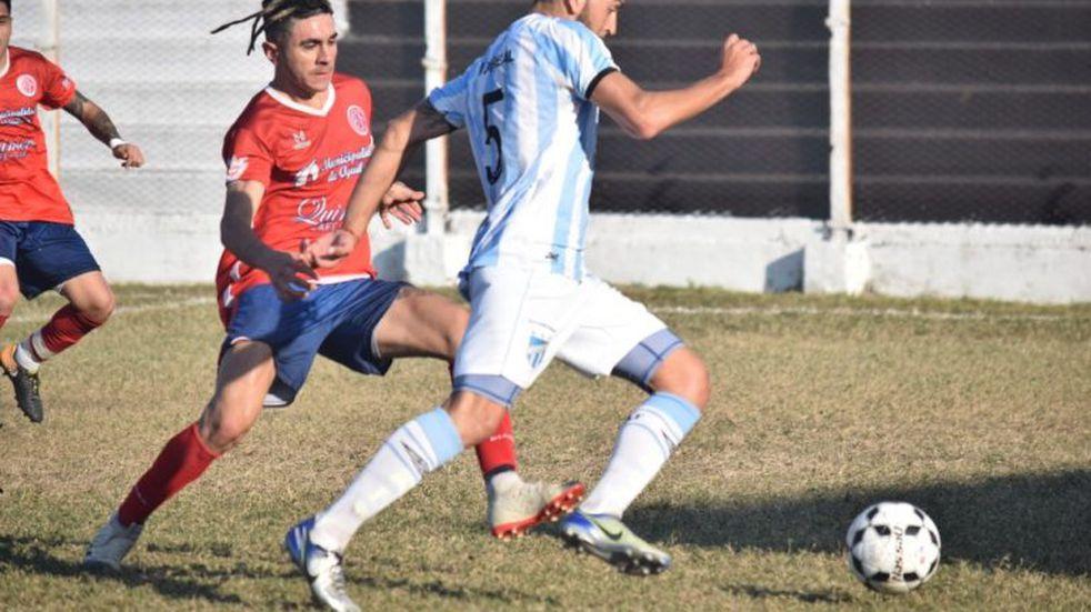 Arrancó la segunda parte del Petit Torneo de la Liga Tucumana