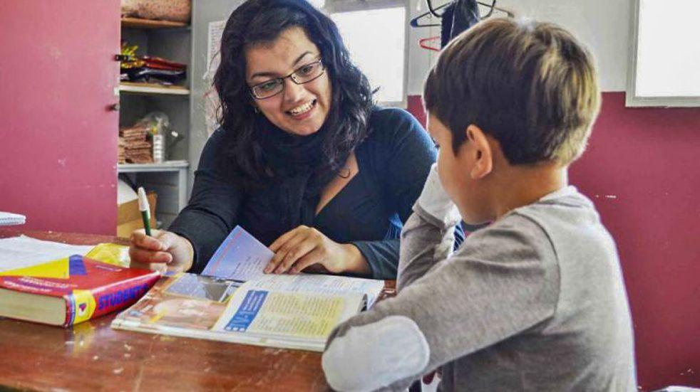 Brindarán apoyo escolar gratuito en centros comunitarios de Ushuaia