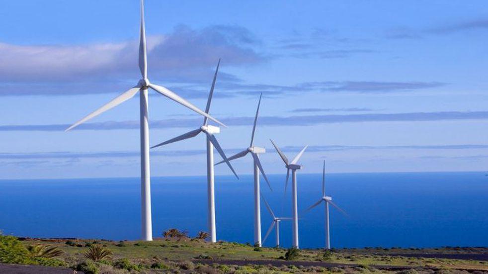 Puerto Quequén se prepara para recibir aerogeneradores