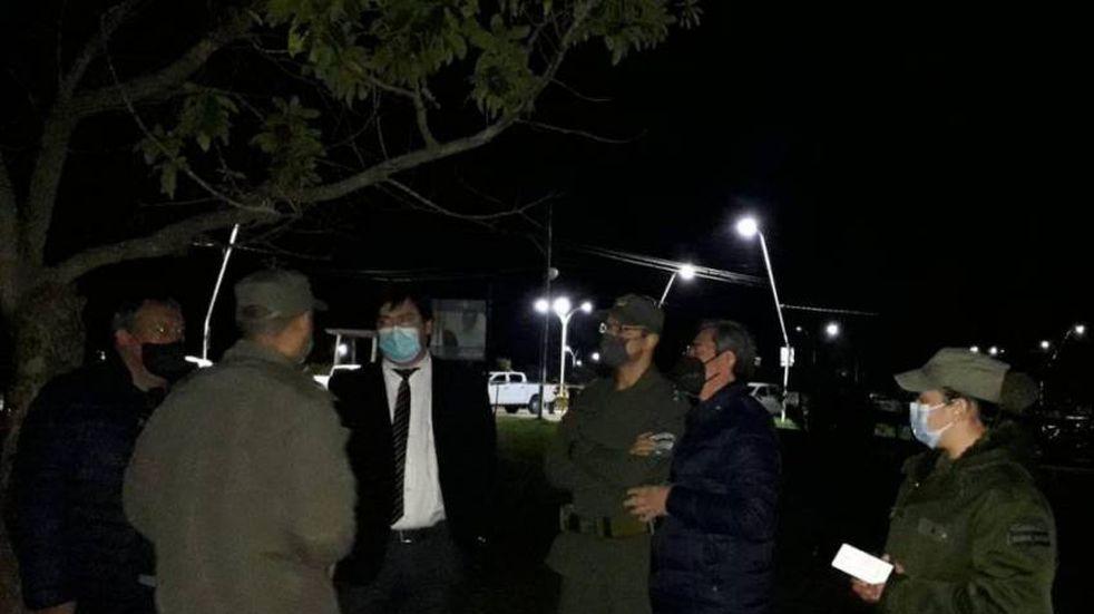 Ataque al diputado Arias: no encuentran el arma y reconstruyeron el momento del atentado