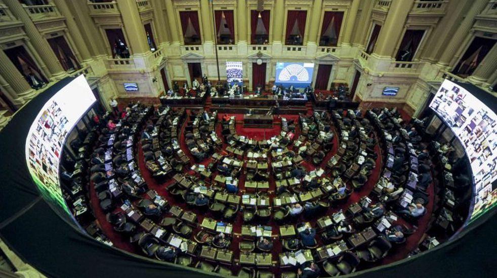 Ganancias: primer gesto del Gobierno a la sociedad en plena crisis y a cuatro meses de la elección