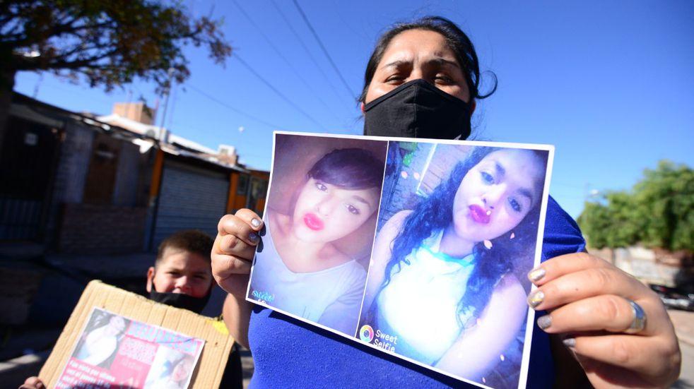 A tres meses de la desaparición de Abigail Carniel, sus familiares marcharán pidiendo justicia