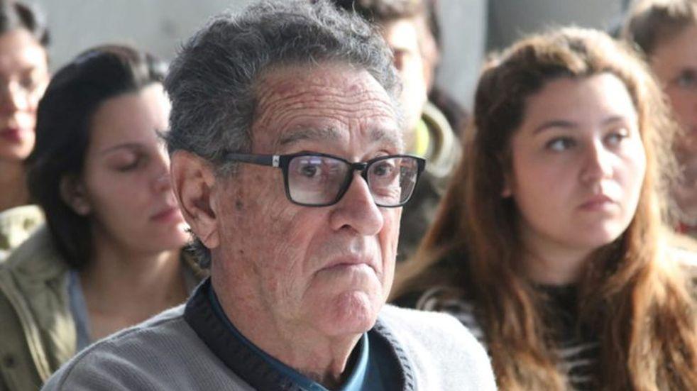 Buscan a un hombre de 80 años que lleva dos días desaparecido