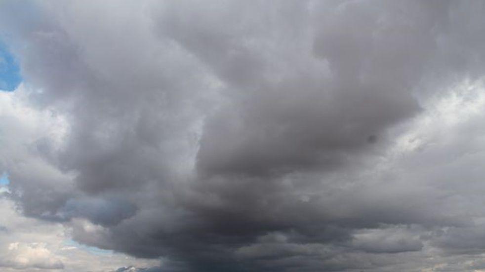 Hay un alerta por tormentas intensas para San Luis