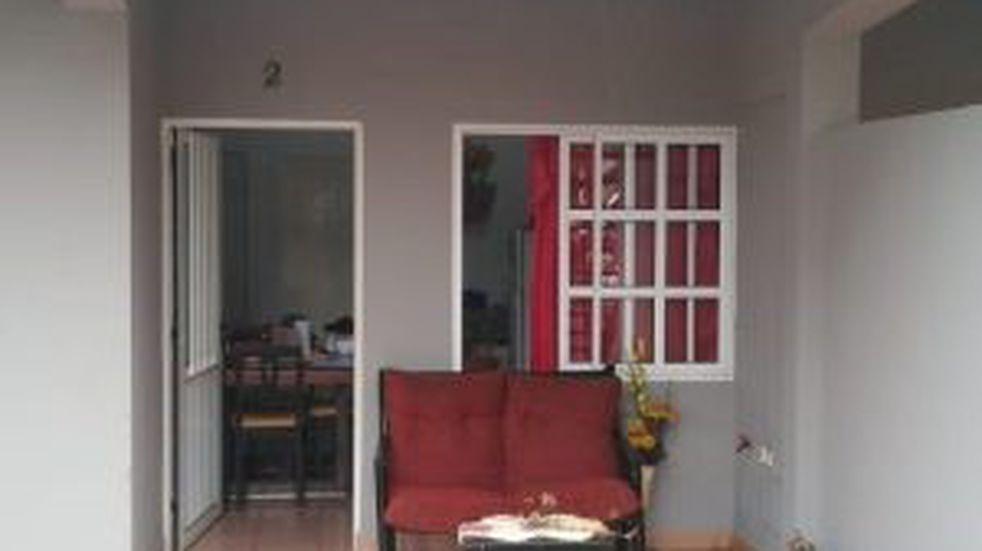 Allanaron la casa de Aylhen Mattos, la joven que falleció por desnutrición