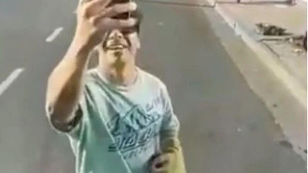 La Policía tuvo que bajar del colectivo a un hombre que no quiso ponerse el barbijo