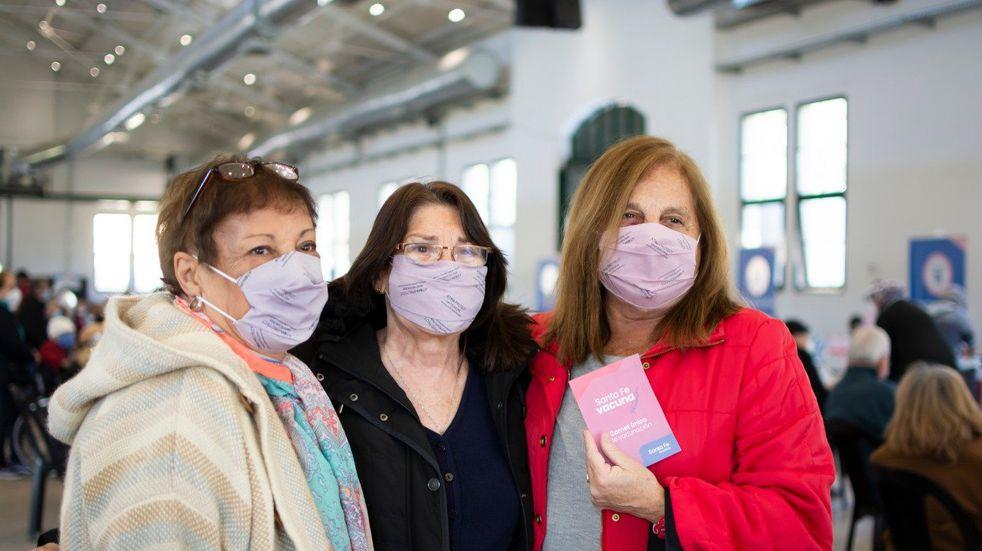 Coronavirus en Santa Fe: 1.756 casos y nueve muertes