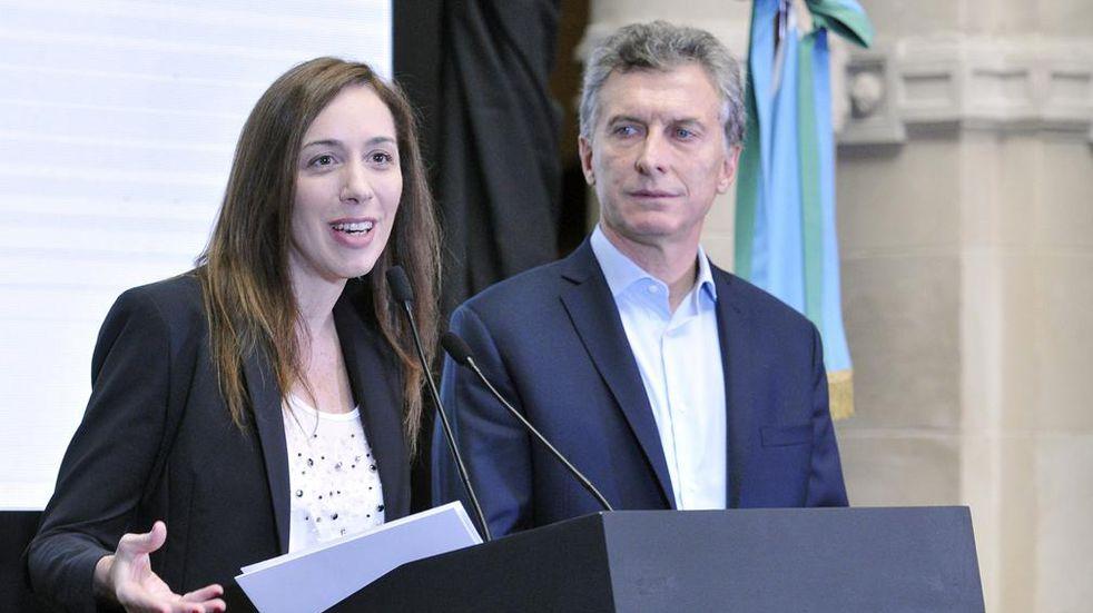 La interna de Juntos por el Cambio en la Ciudad parecería inclinarse en favor de María Eugenia Vidal