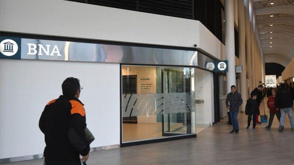 Habilitaron en Mendoza la primera sede bancaria digital