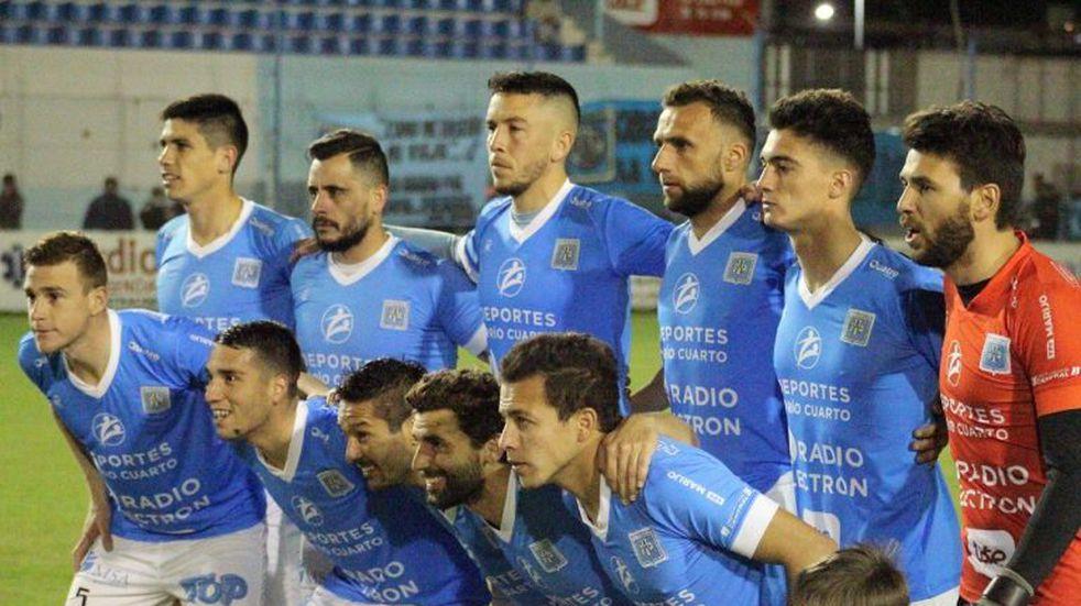 En un amistoso, Talleres le ganó a Estudiantes de Río Cuarto