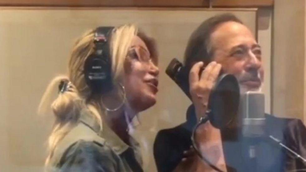 Florencia Peña compartió un divertido video palpitando el regreso de 'Casados con hijos'