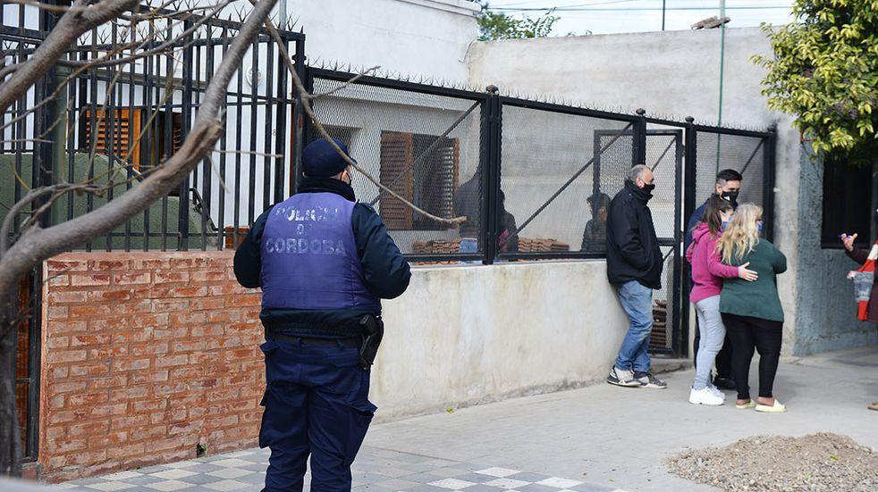 Córdoba: investigan crimen tras un encuentro sexual