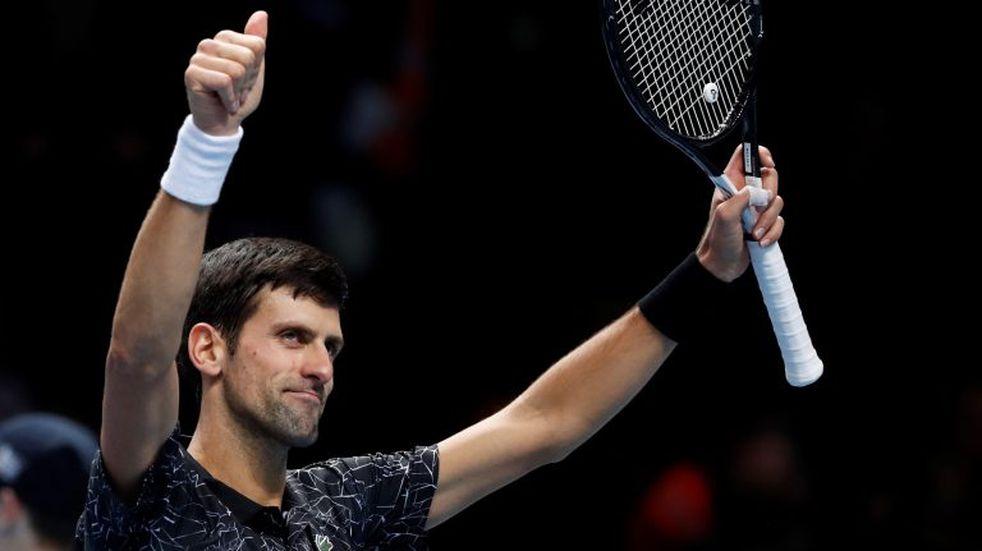 Tenis: Novak Djokovic resurgió y qué esperar para el 2019