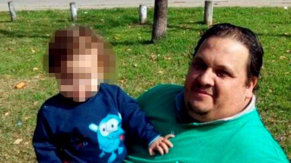 Conmoción en Zárate: quién era el ciclista atropellado