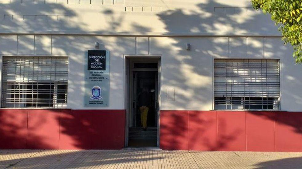 Acción Social estrena nuevas oficinas