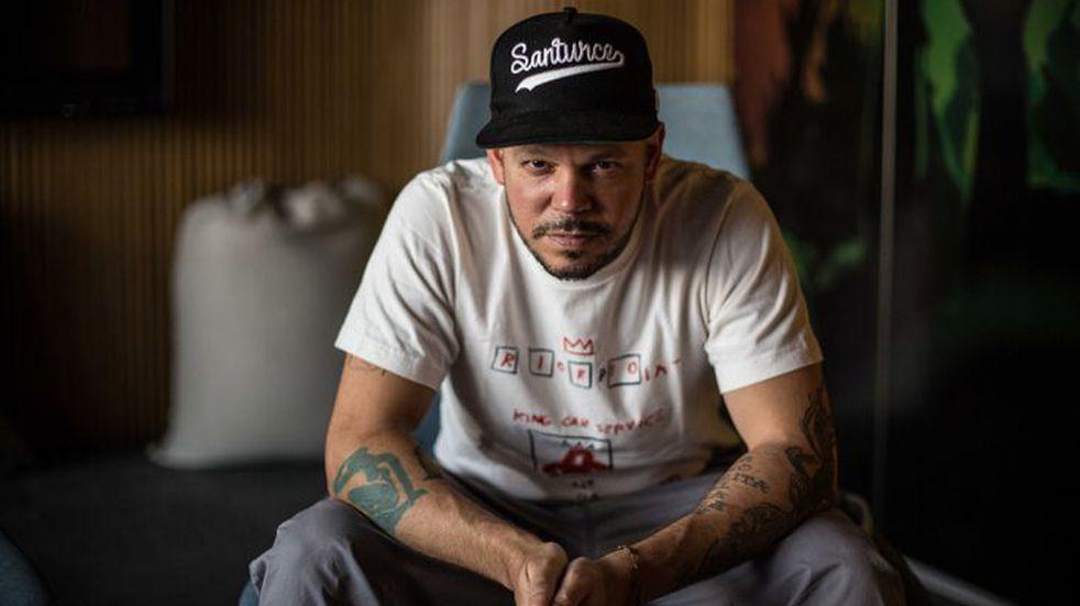 Residente contra J Balvin por los Latin Grammy 2021.