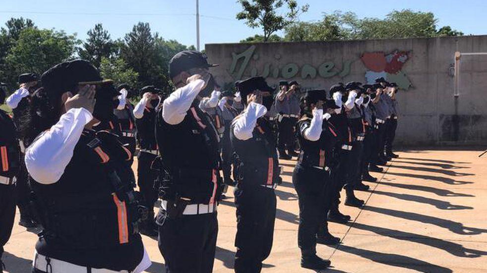 La Policial de la provincia de Misiones lanzó el Operativo Cataratas