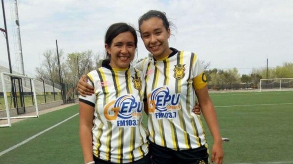 Independiente Avellaneda: Flor Escudero se sumará a las Diablas